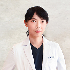 梁依婷 醫師