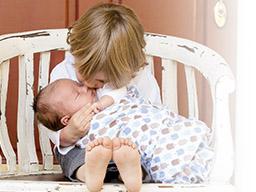 好孕總在轉念後—借卵遇見幸福
