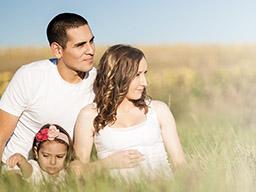 幸福來自永遠的信念  一顆健康胚胎的好孕