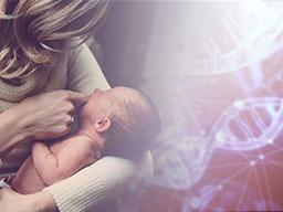 媽媽到寶寶,基因知多少