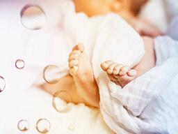 給寶貝一張安穩的床黃體補充要多久?