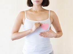 讓我們陪妳一同勇敢 乳癌凍卵保生育