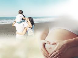 卵巢早衰又怎樣?跨海借卵也能當媽媽