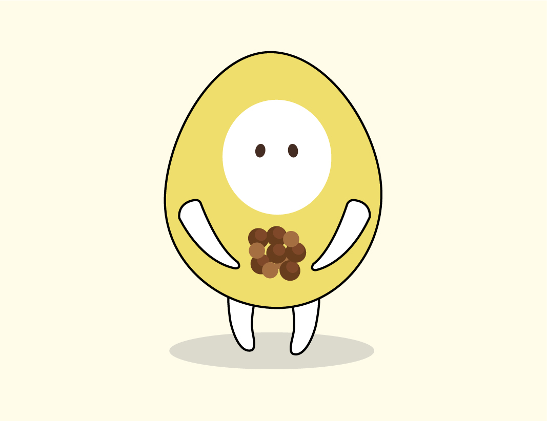 認識子宮內膜異位症—巧克力囊腫