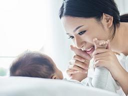 台灣合法借卵  極低AMH成功懷孕