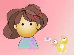 凍卵勸世二部曲-乳癌