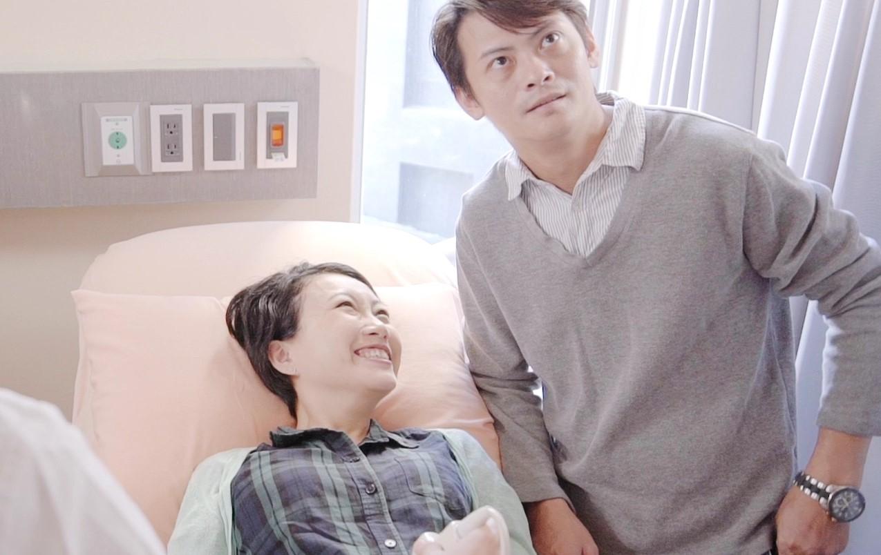【微電影】意外「好」幸福 三代試管普拉斯