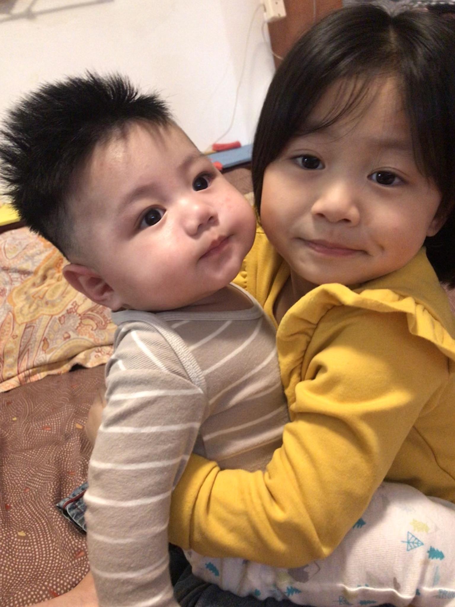 彤彤&駿駿