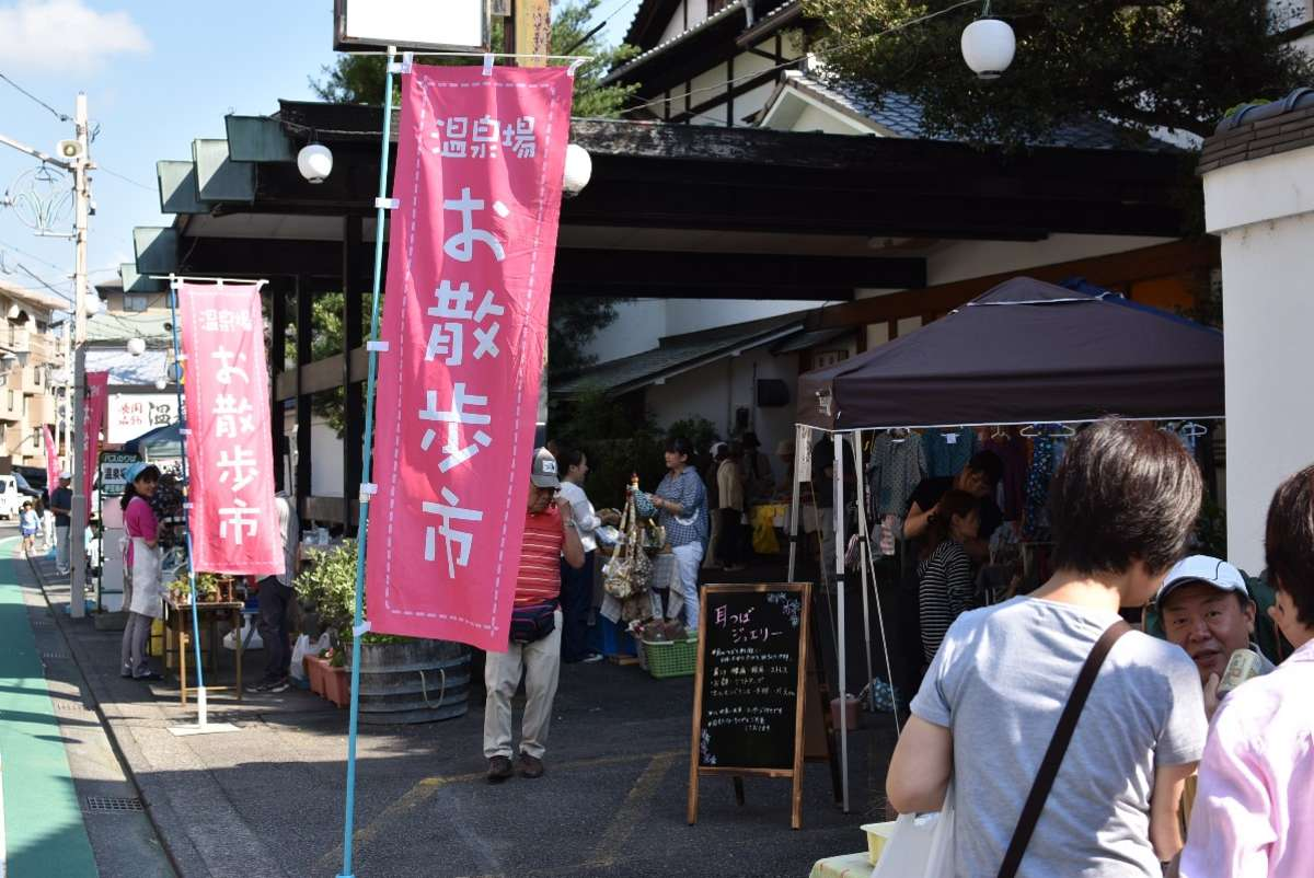 open market activation