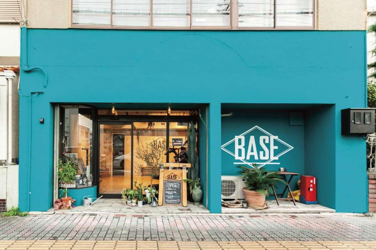 パーソナルトレーニングジム&プライベートヨガスタジオ BASEの画像