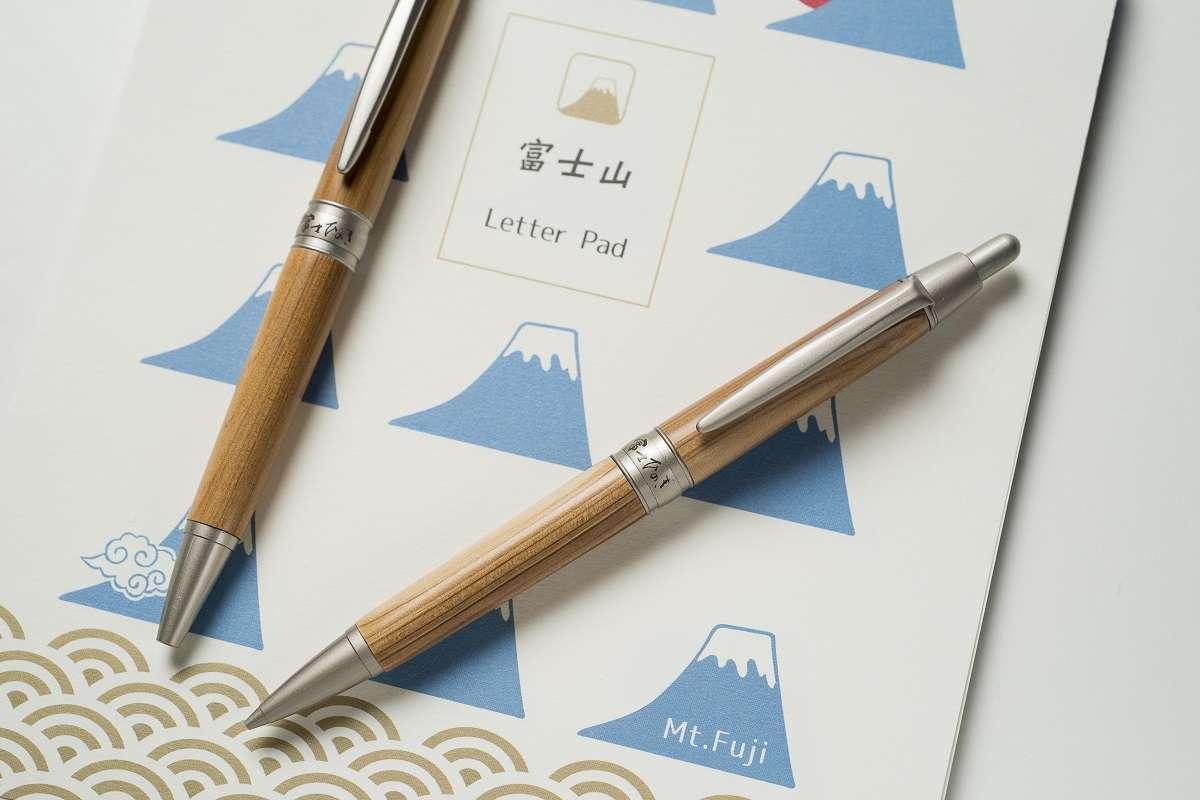 Rihei、富士宮、富士山文具