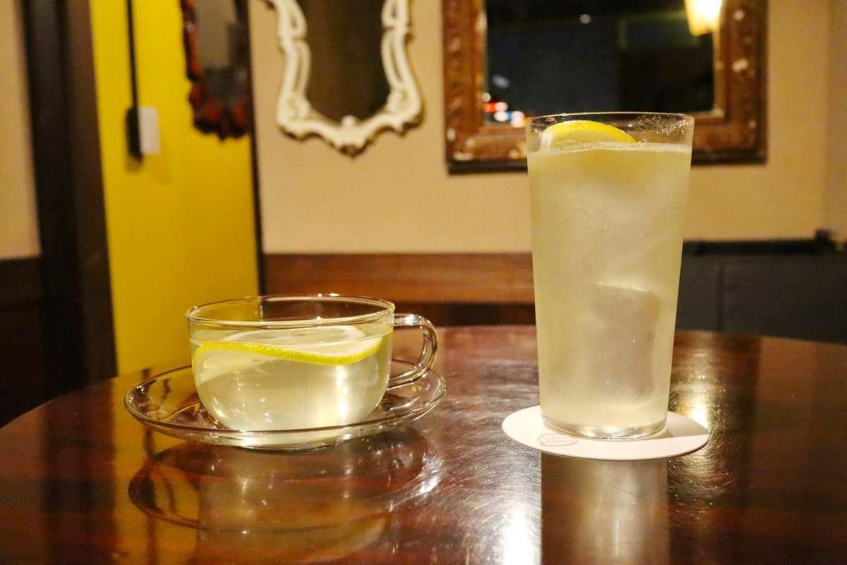 静岡市葵区、Lemon Lemon、レモンサワー