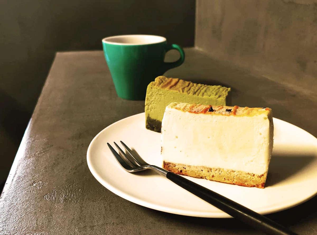 藤枝、ロッコ、低糖質ケーキ