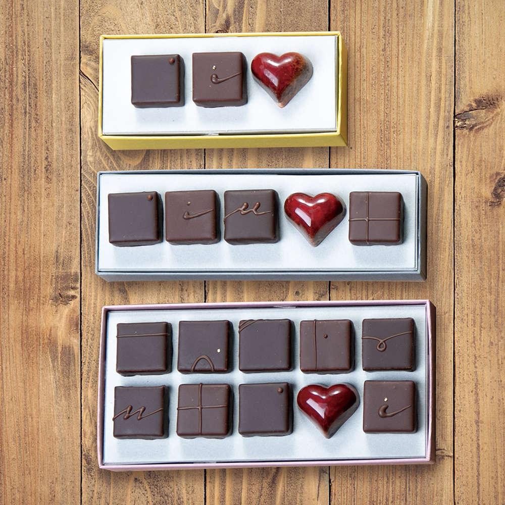 キャトルエピス、キャトルエピスチョコレート、チョコレート、ショコラ、バレンタイン