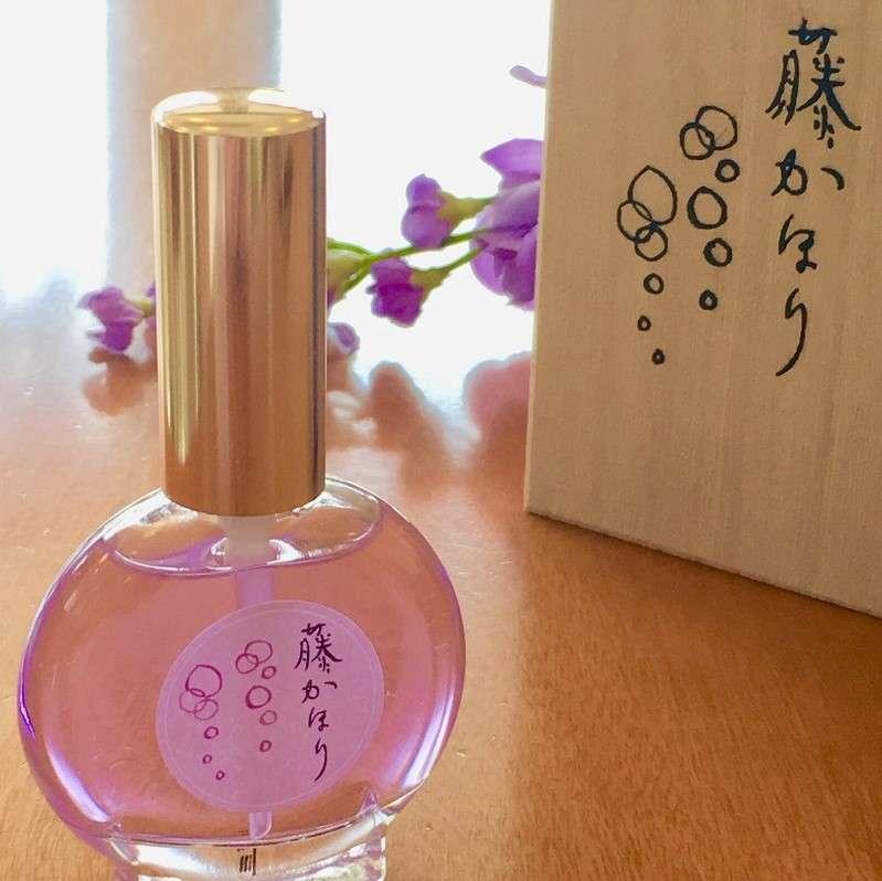 磐田、香りの博物館、藤かほり、鬼滅の刃