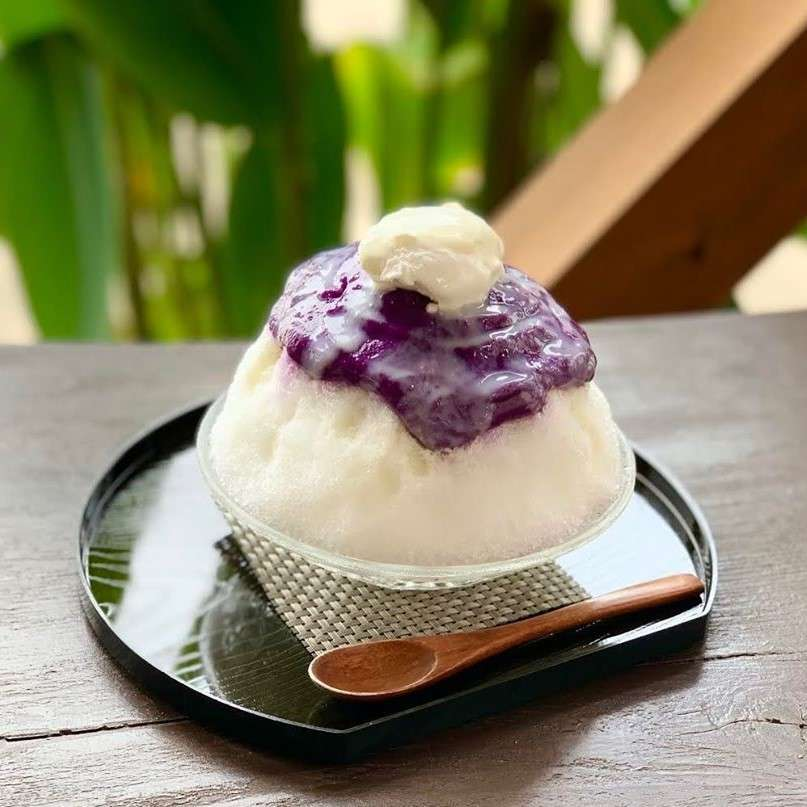 沖縄cafe 果報