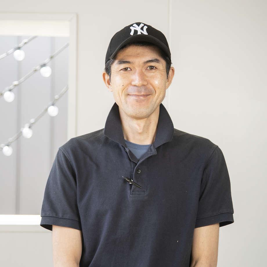 ヌードルキッチンテラコスタの店長の画像