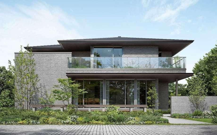 「パナホーム静岡」の施工例画像