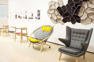 憧れの北欧デザインを間近で見て、触れる。「デンマーク・デザイン」展で、インテリアのお手本が見つかるかも