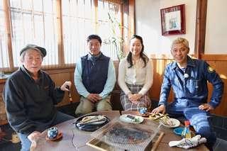 焼津伝統の味「塩サバ」
