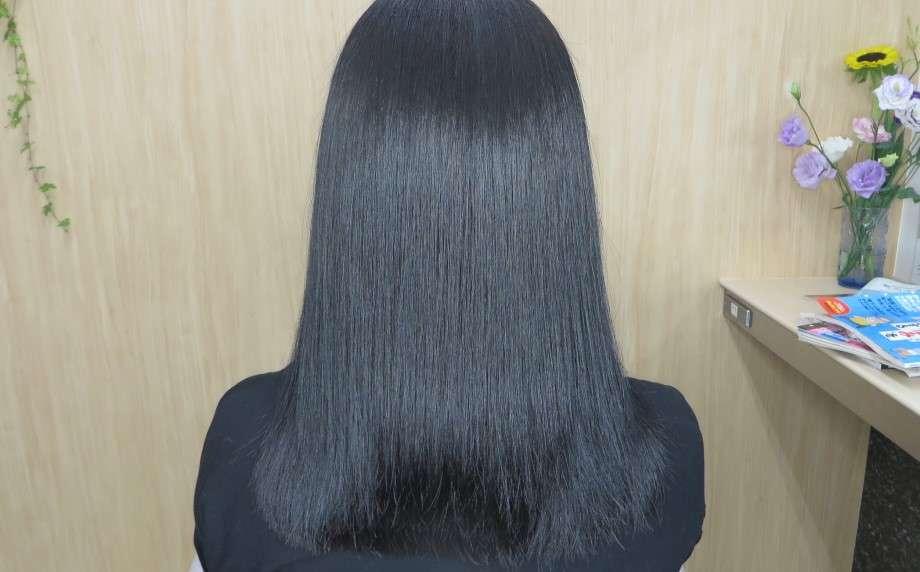 縮毛矯正・髪質改善が得意な静岡の美容院3選!