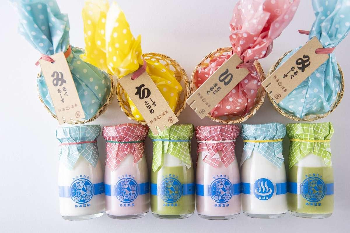 【熱海ミルチーズ】熱海温泉がテーマのチーズスイーツ専門店が熱海にオープン!