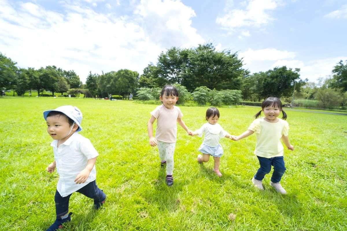 【GWはどこへ行こう?】子どもとおでかけしたい静岡のおすすめスポット