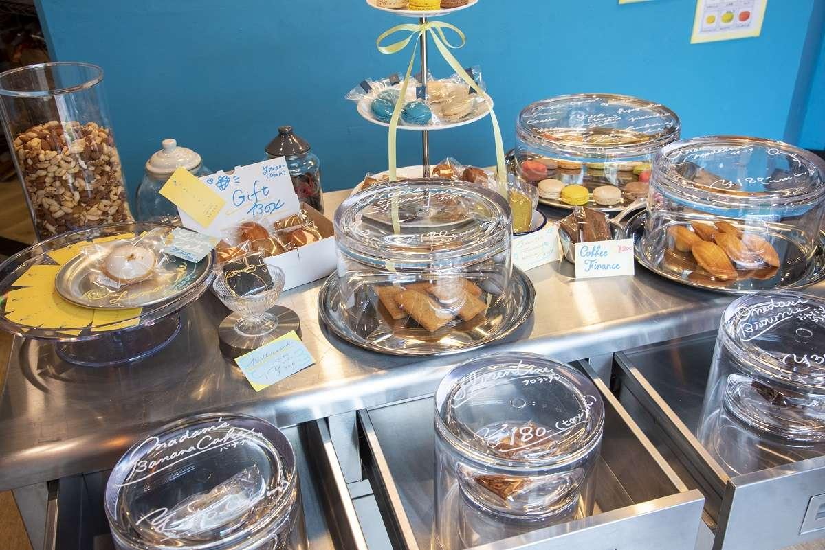 【焦がしバター香る店 アカリ(ACARI)】北海道のバターを贅沢に使って焼き上げる焼き菓子専門店が2021/4/28(水)に三島にオープン