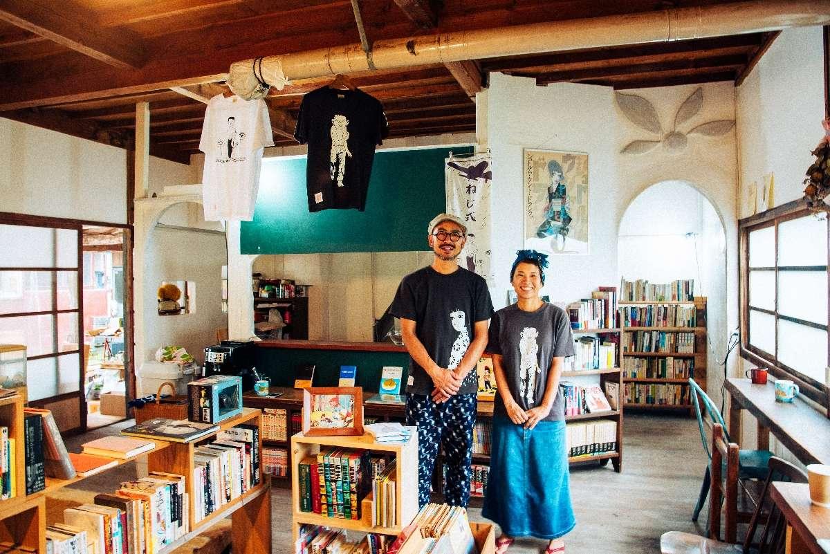 【山の読書室/虹ブックス】富士山麓の自然豊かな中、本が読めたり仕事ができたりする場所が2021/7/16(金)富士宮市猪之頭にオープン