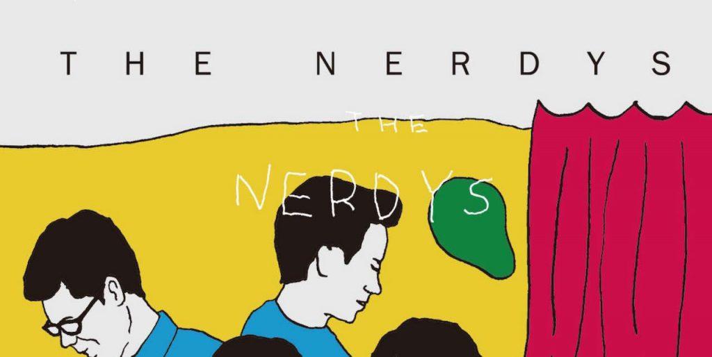 nerdys