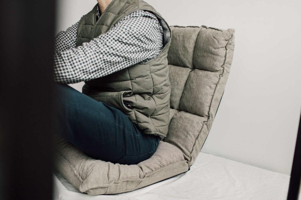宜得利和室椅