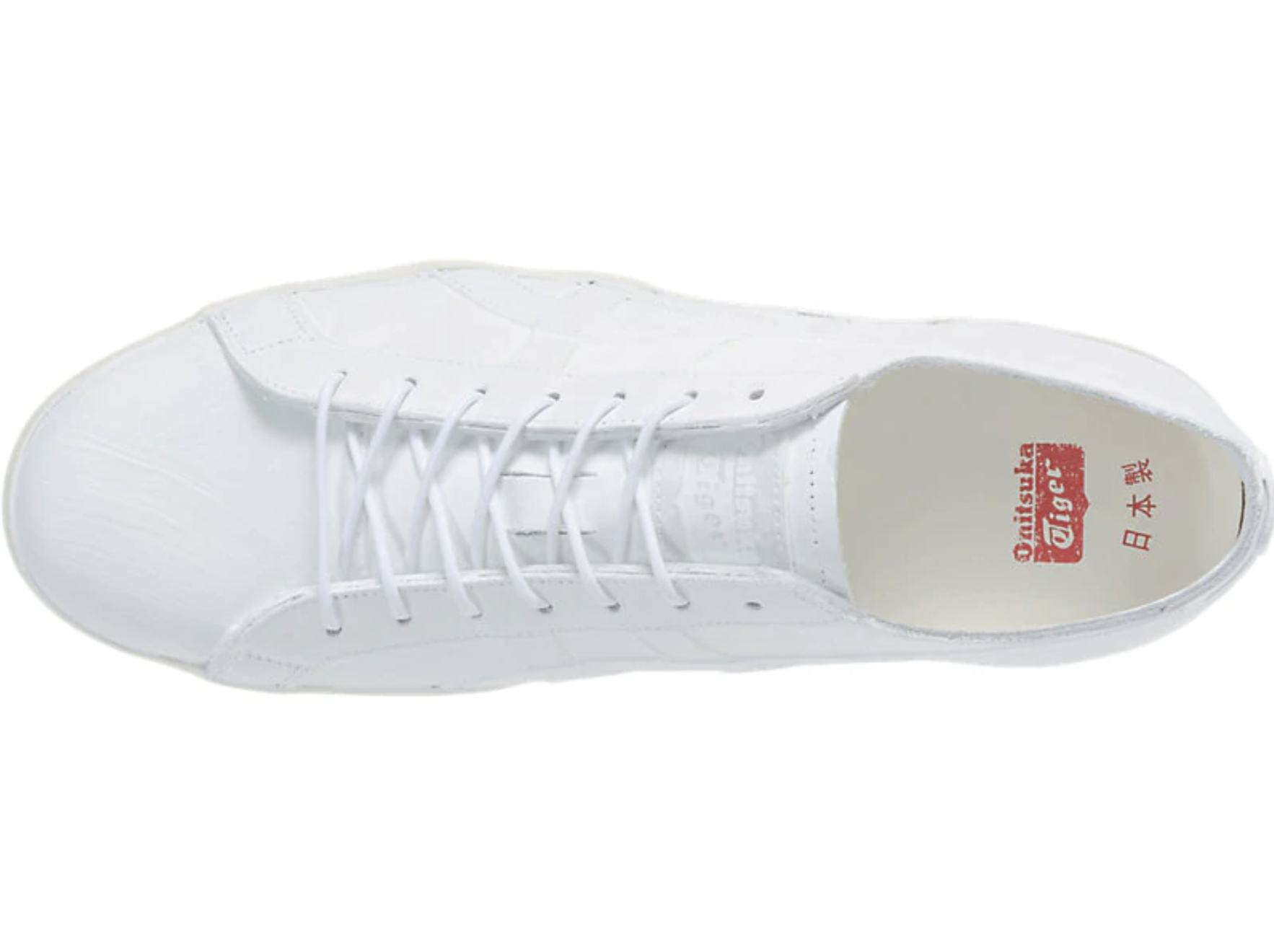 Onitsuka Tiger FABRE DELUXE LO CL