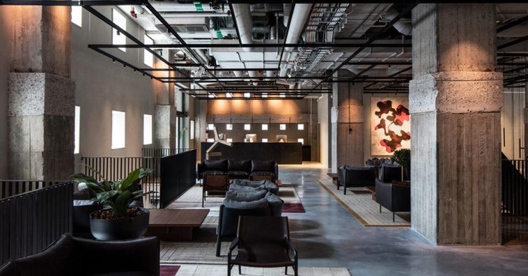 瑞典飯店 旅宿 Blique by Norbis