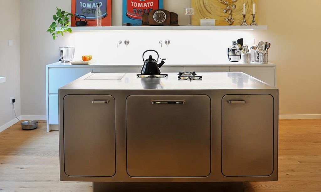 風格家居 客製化 廚房