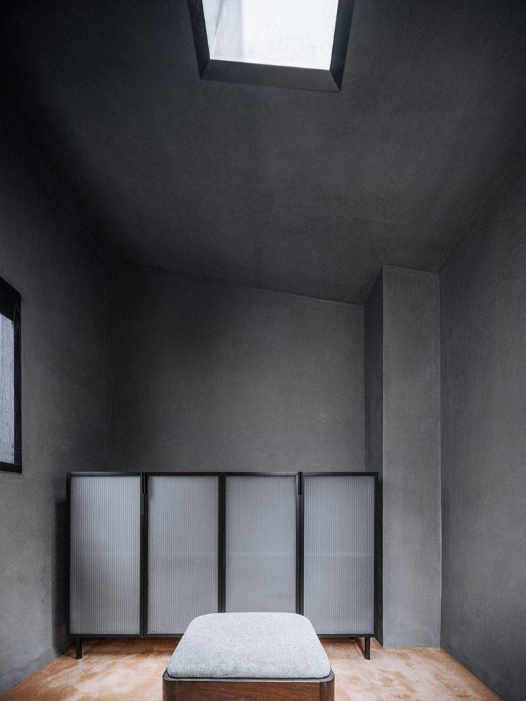 黑白攝影之家 by Wutopia lab