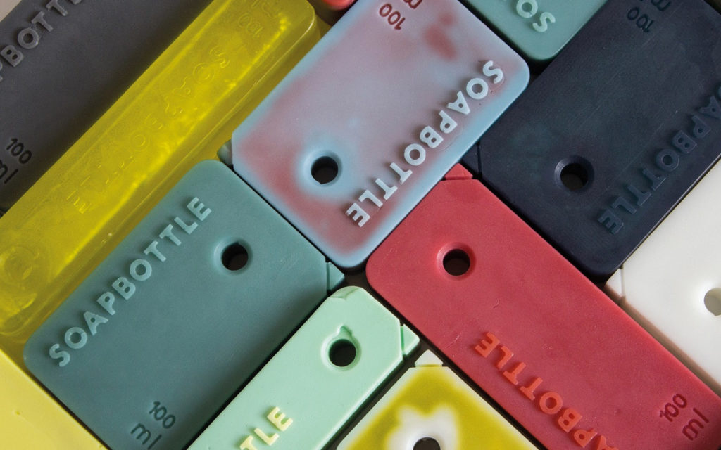 Soapbottle-Everyday Object-09