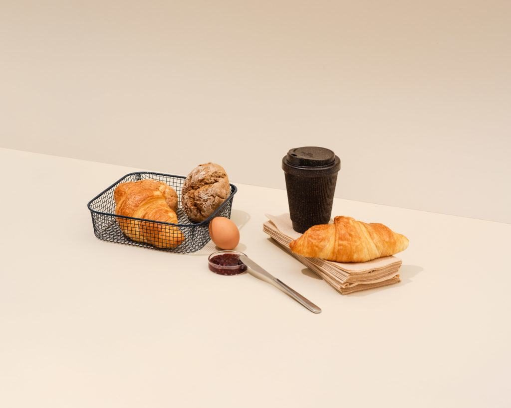 Kaffeeform coffee cup