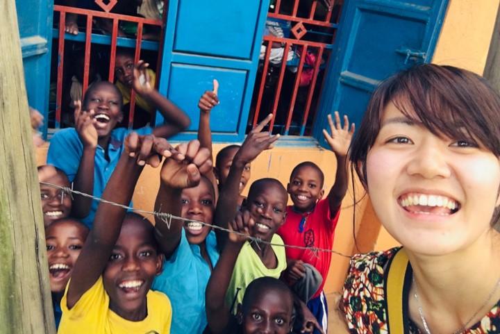 トビタテ!留学JAPAN日本代表プログラム(ウガンダ)活動報告 11月