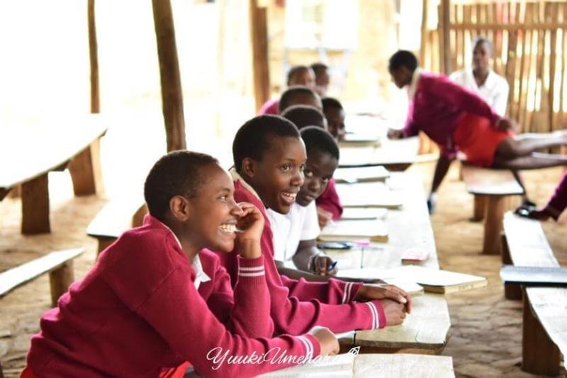 トビタテ!留学JAPAN 日本代表プログラム(ウガンダ)活動報告 4月