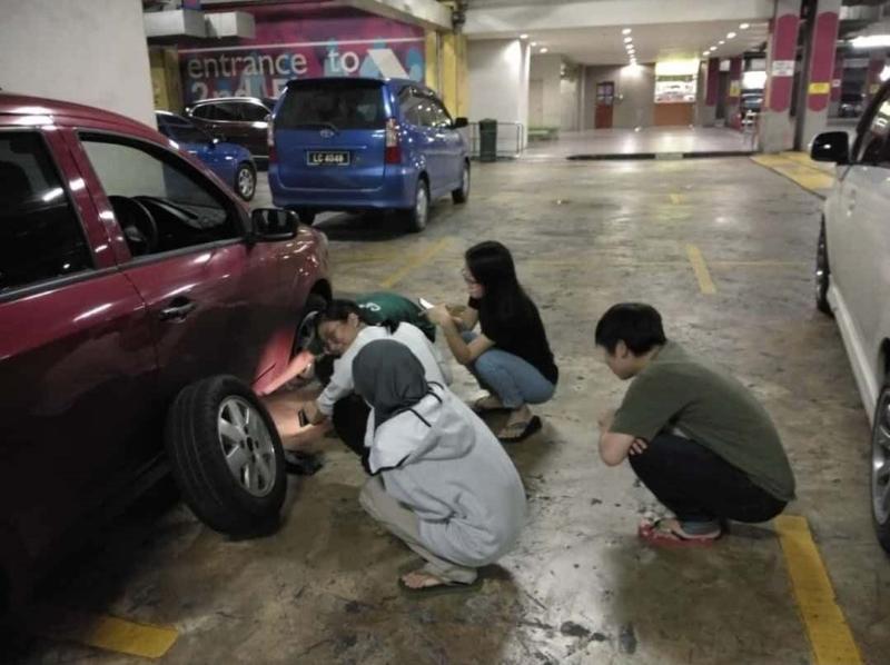 マレーシア・サバ大学留学報告(5月)