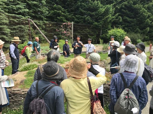 2019年度 園芸学講座を開催
