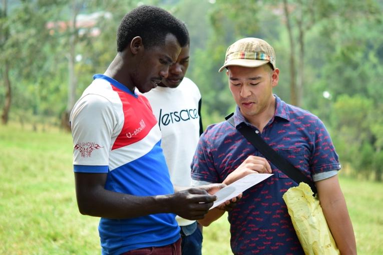 トビタテ!留学JAPAN 日本代表プログラム(ウガンダ)活動報告書 6月