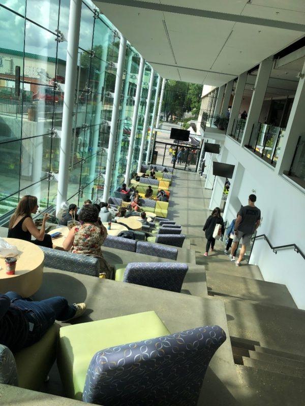 アルバータ大学夏季研修プログラム 英語研修コース
