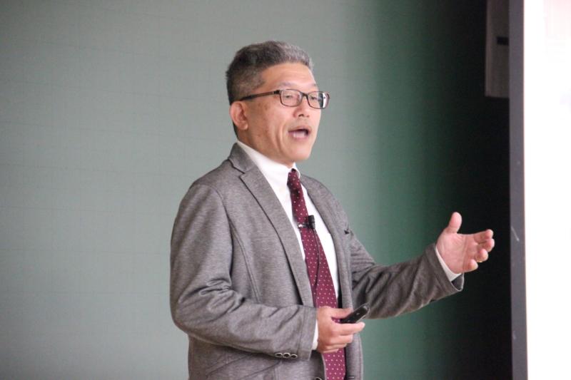 2019年度 ふるさと江別塾を開講