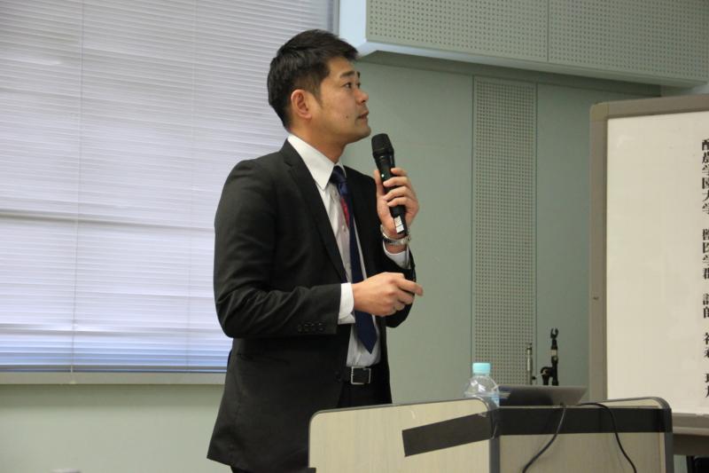 2019年度酪農公開講座を千葉県にて開催しました