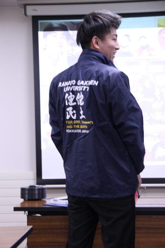 JICA日系研修報告会(長期)を実施しました