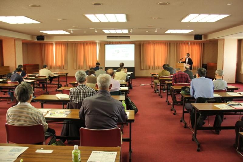「天気予報のみかたと防災についてー北海道の冬編ー」を開催しました
