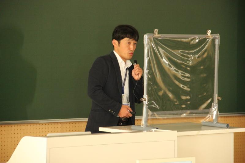 2020年度ふるさと江別塾を開講しました。