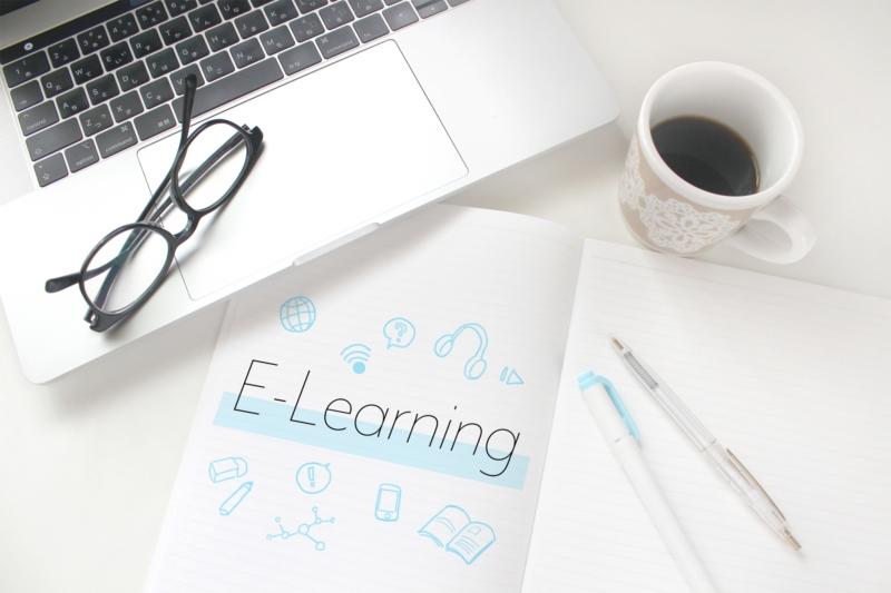 2021年度 TOEIC対策 e-learningのご案内