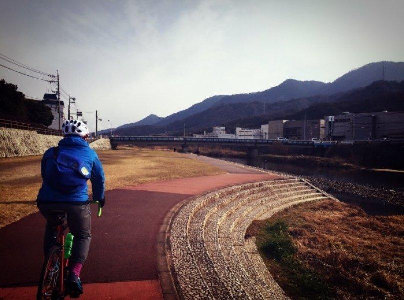 Bike Hiroshima 2